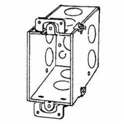 APP 336 3-1/2D SW BOX 3/4
