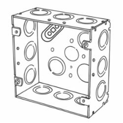 APP 4SJD-EK 4-11/16 DEEP 11B ELECTRICAL BOX