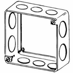APP 4SES 4X1-1/2D EXTENSION BOX