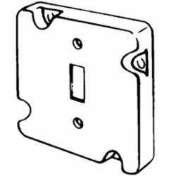 APP 8489 4-11/16 RAISED CVR 1-TGL