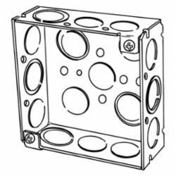 APP 4SEK 4X1-1/2D ELECTRICAL BOX