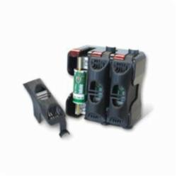 Littelfuse® POWR-GARD® LFC60060FBC Reusable Fuse Block Cover, 60 A, 600 VAC, For Use With LFC60060 Class CD Fuse Block