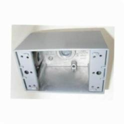 MULB 30583 WP DEEP ALUM BOX
