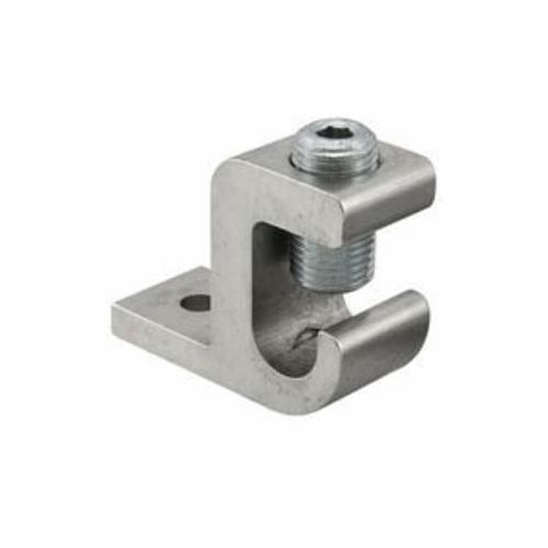 ILSCOR GBL 250 Dual Rated Lay In Ground Lug Aluminum Copper