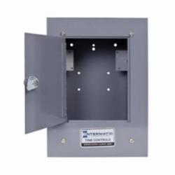 Intermatic® Standard Flush Mount With Lock