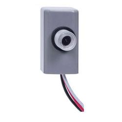 INT-MAT EK4036S PHOTO CONTROL BUTTON STYLE 120-277V LED