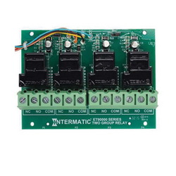 INT-MAT ET9250 Relay Expansion Module for the ET90000 Series Time Switches