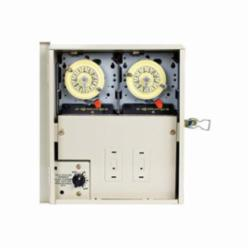 INT-MAT PF1202T For Pools w/Cleaner Requires 2 Time Switches, 240V