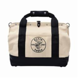 KLEIN 5003-18 CANVAS TOOL BAG