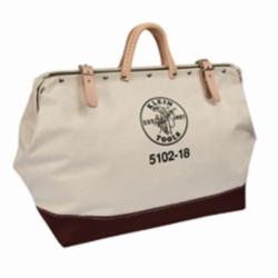 18'' (457 mm) Canvas Tool Bag