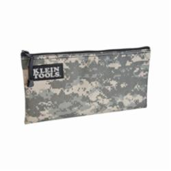 KLEIN 5139C CAMO ZIPPER TOOL BAG