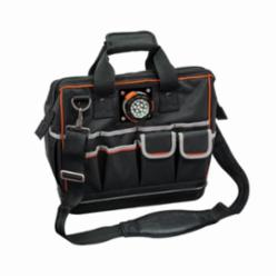 KLEIN 55431 LIGHTED TOOL BAG