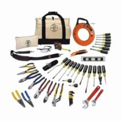 KLEIN 80141 41PC JOURNYMN TOOL SET