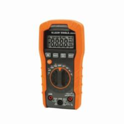 KLEIN MM400 Digital Multimeter, Auto-Ranging, 600V