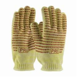 PIPR 43-552L SEAMLESS KNITS HOTMILL, 24 OZ., KEVLAR/COTTON BLEND OUTER SHELL, 100% COTTON LINING, EVERGRIP NITRILE COATING, OPEN CUFF