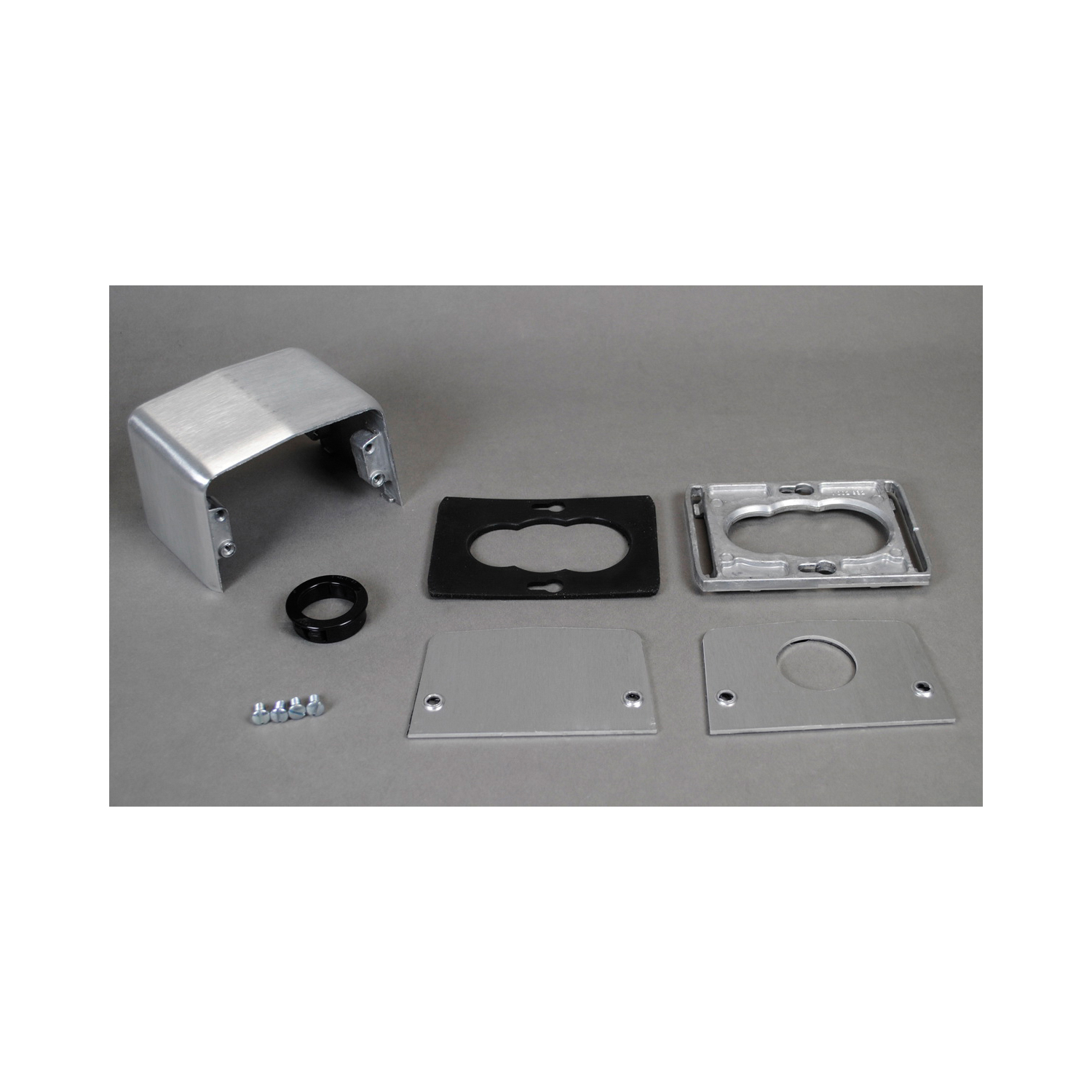 Legrand-Wiremold 525A PDSTL FITTING 1IN OPNG ONE | Steiner Electric ...