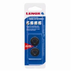 LENOX 21193TCW158SS2 TBG CTR WHL 1 = PACKAGE OF 2 WHEELS