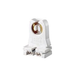Leviton® 13353-N Standard Lamp Holder, 660 W, 600 VAC, Medium Bi-Pin Fluorescent Lamp