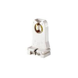 Leviton® 13357-N Standard Lamp Holder, 660 W, 600 VAC, Medium Bi-Pin Fluorescent Lamp