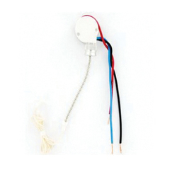 LEV 1691-50 2SPD4POS 6A125V P-CHN S