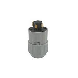 LEV 21415-B 20/30A 250/600V PLUG