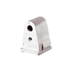 LEV 2537 SGL PIN FIXED FLUORLMPHLDR