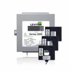 Leviton® 2K208-8D 208V 3P4W D 800A ID KI