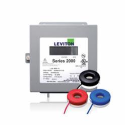 Leviton® 2K480-1SW S2KITID 480V100A W SO