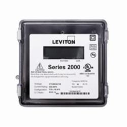 Leviton® 2R208-41 S2K 3P 4W 400:01A OUT