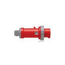 LEV 4100P-7W PLUG-3P4W100A480VAC