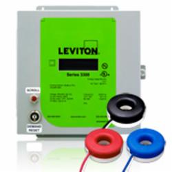Leviton® 3KUMR-4SM 3300 SERIES 208 480V