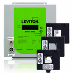 Leviton® 3KUMR-8M S3KT 3PH 800:01A SPCT