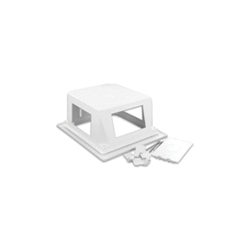 LEV 47617-REB RECESSED BOX