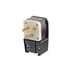 LEV 9530-P ANGLE PLUG 5-30P