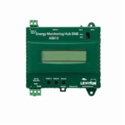 LEV A8810 DATA ACQUISITION SERVER EMB HUB (Energy Monitoring Hub)