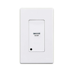 Leviton® ZMDSW-1W M-MAX SWITCH 1 BUTTON
