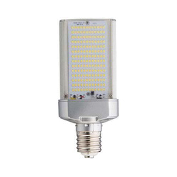 LED LED-8088M57 50W SHOEBOX/WALL PACK RETROFIT REPLACES UP TO 175W HID E39 5700K