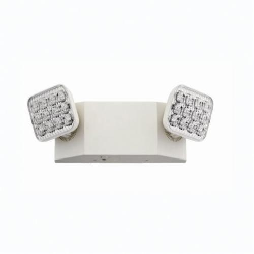 Lithonia Emergency Egress Lighting: Lithonia Lighting® EU2LEDM12 EU2-LED-M12 Battery Powered