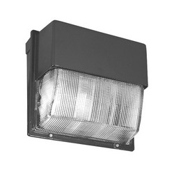 LITH TWH250S-TBLPI 250W HPS Glass Lens, Large Wall-Pack with Multi-Tap Ballast, Lamp Included