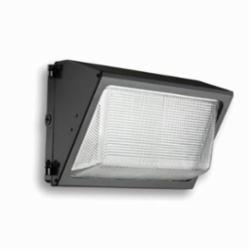 Lithonia Lighting® TWR1 Outdoor Wallpack, LED Lamp, 35 W Fixture, 120/277 VAC, Bronze Housing