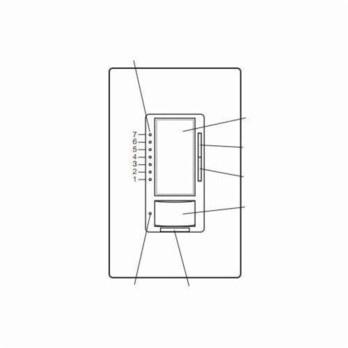 LUT MSCL-OP153M-WH