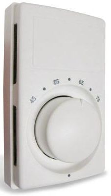 MLY M601W SNAP ACTION THERMOSTAT
