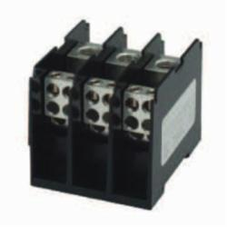 Marathon® 132 Power Splicer/Distribution Block, 600 VAC/VDC, 175 A, 1 Poles, 14 to 2/0 AWG Wire