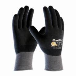 PIPR 34-876/XL G-TEK MICRO-FOAM NITRLE COATED GLOVES GRAY