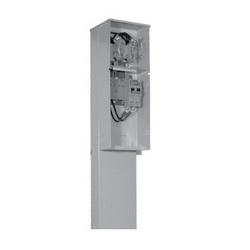 Milbank 150-200A STDPED W CB 28976