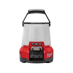 MILW 2145-20 COMPACT SITE LIGHT