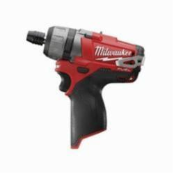 MILW 2402-20 M12 FUEL 1/4 HEX 2-SPD SCREWDRIVER TOOL ONLY