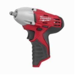 Milwaukee® M28™ Cordless Impact Wrench, 3/8 in Straight Drive, 0 - 3000 bpm, 83 ft-lb Torque, 12 V (Bare Tool)