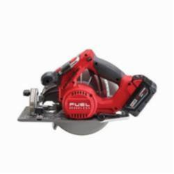 Milwaukee® M18 FUEL™ Cordless Circular Saw Kit, 7-1/4 in Blade, 5/8 in, 18 V, Li-Ion Battery (Kit)