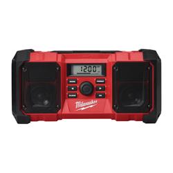 MILW 2890-20 M18 JOBSITE RADIO